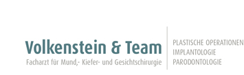 Logo - Volkenstein & Partner